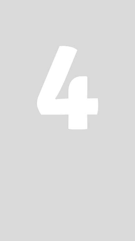 4) Ouverture